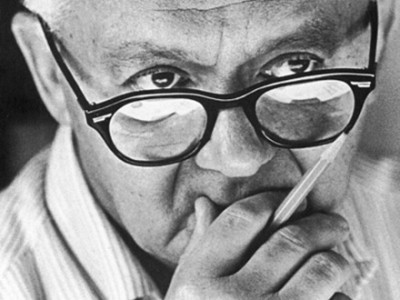 Graphic Designer - Paul Rand