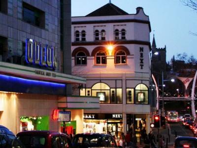 Bristol Odeon