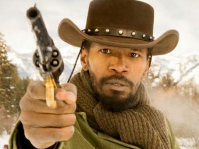 Jamie Foxx - Django Unchained